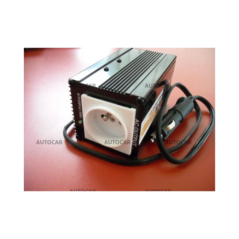Spannungswandler 24V 150W